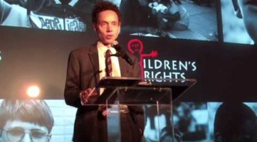 Malcolm Gladwell on Children's Rights