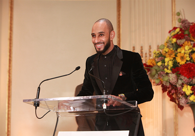 Pictured: Swizz Beatz