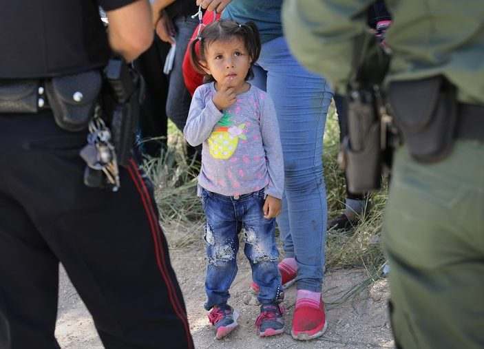 The Crisis For Separated Children Is Just Beginning