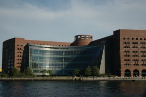 CR argued for MA foster care reform before the 1st Circuit Court of Appeals at the John Joseph Moakley U.S. Courthouse in Boston.