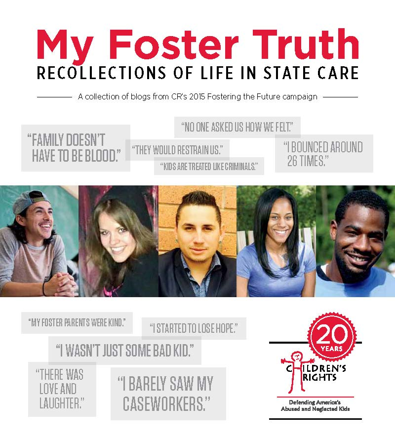 My Foster Truth