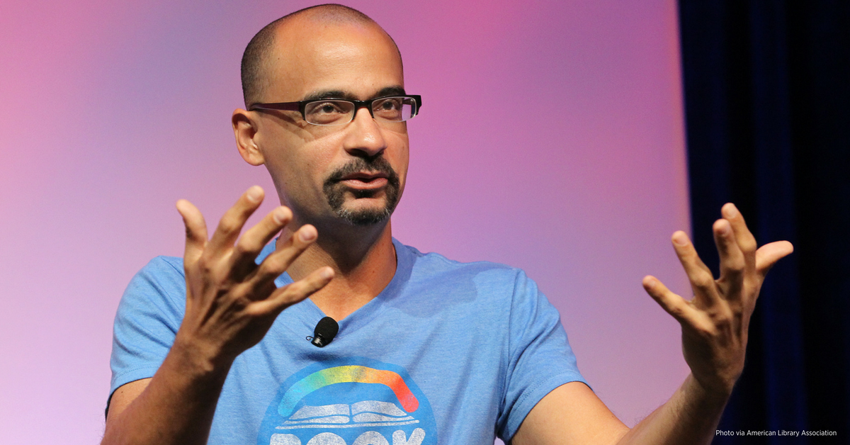 Abuse, Silence, and Healing: Junot Diaz on Childhood Sexual Abuse