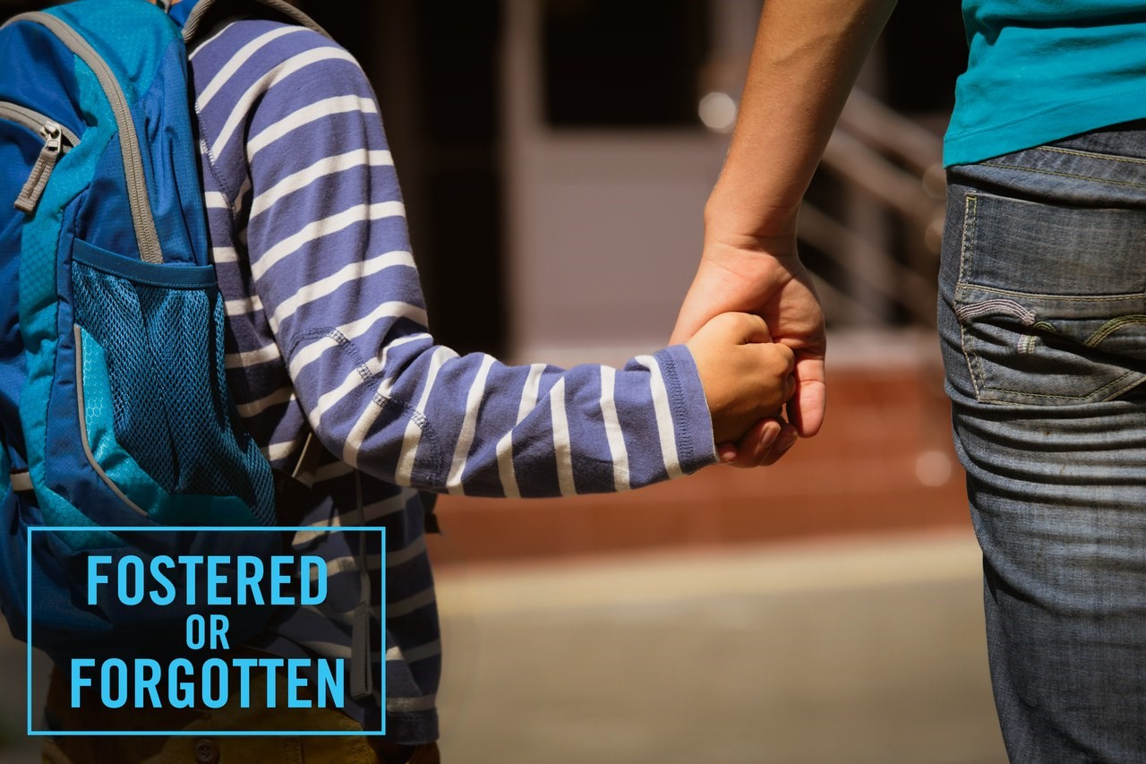 Fostered or Forgotten Series Shines a Light on Foster Care
