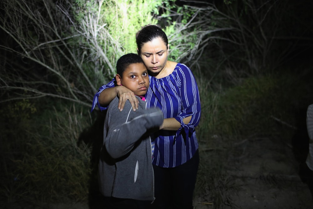 The Uncertain Fate of Migrant Children Sent to Foster Care