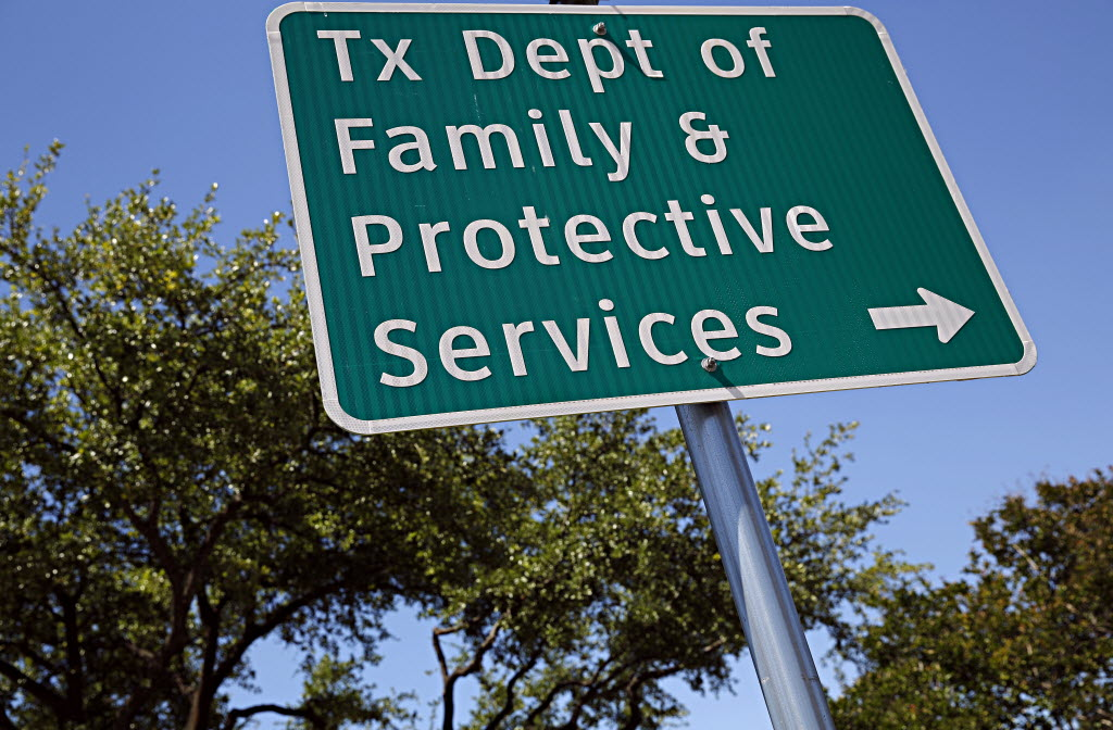 Texas kids in foster care are suffering. These steps can make it better