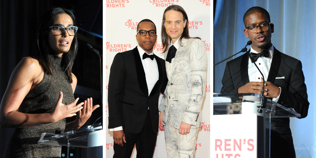 2018 Benefit & Inspiration Awards: Our Top 5 Highlights