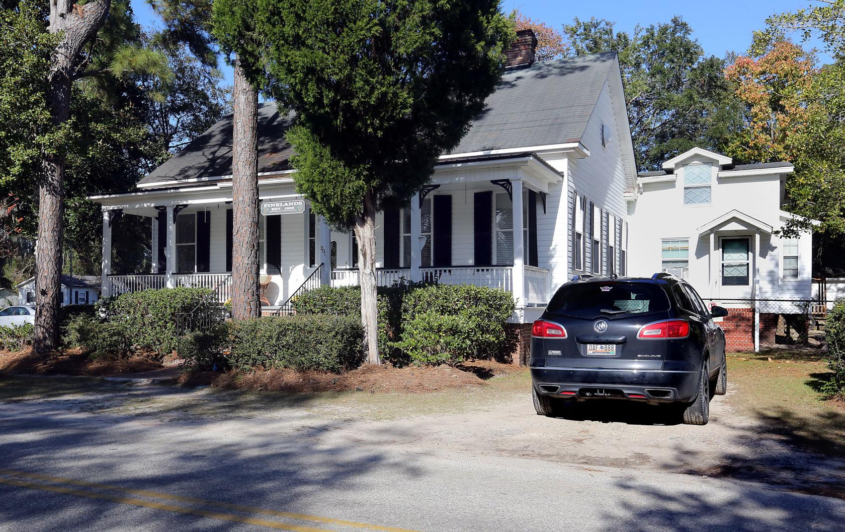 South Carolina: children punished in 'tight, dark' rooms in group home