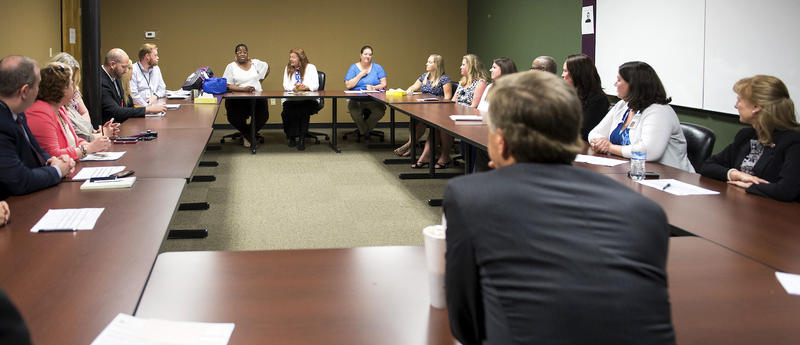 Tennessee Foster System Shows Progress Caring For Vulnerable Children