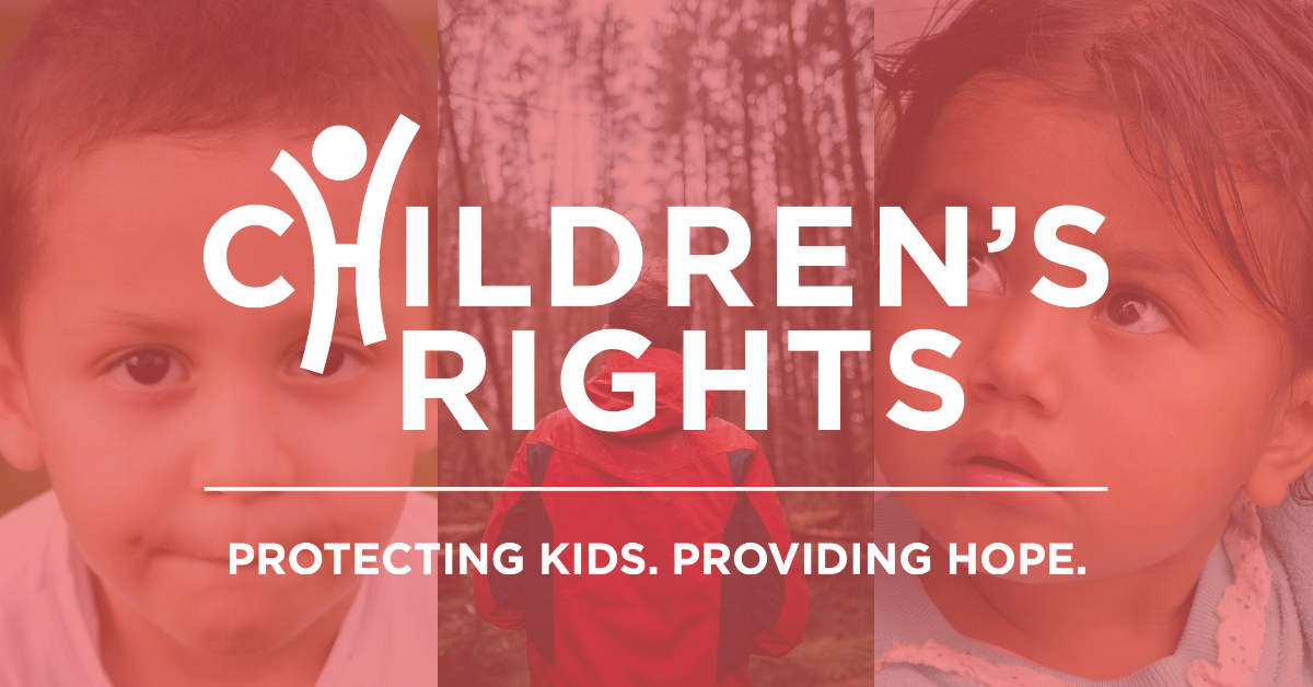 Children's Rights Statement on HHS Family Separation Report