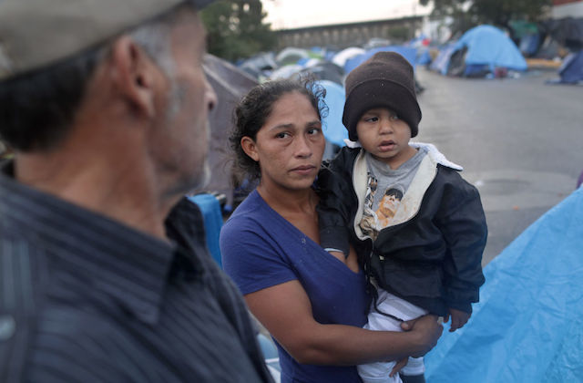 Thousands More Migrant Children Separated From Families Than Reported