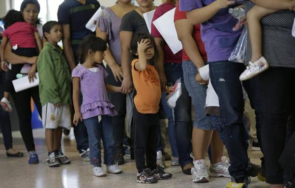 Callousness and Incompetence: U.S. Mistreatment of Migrant Children