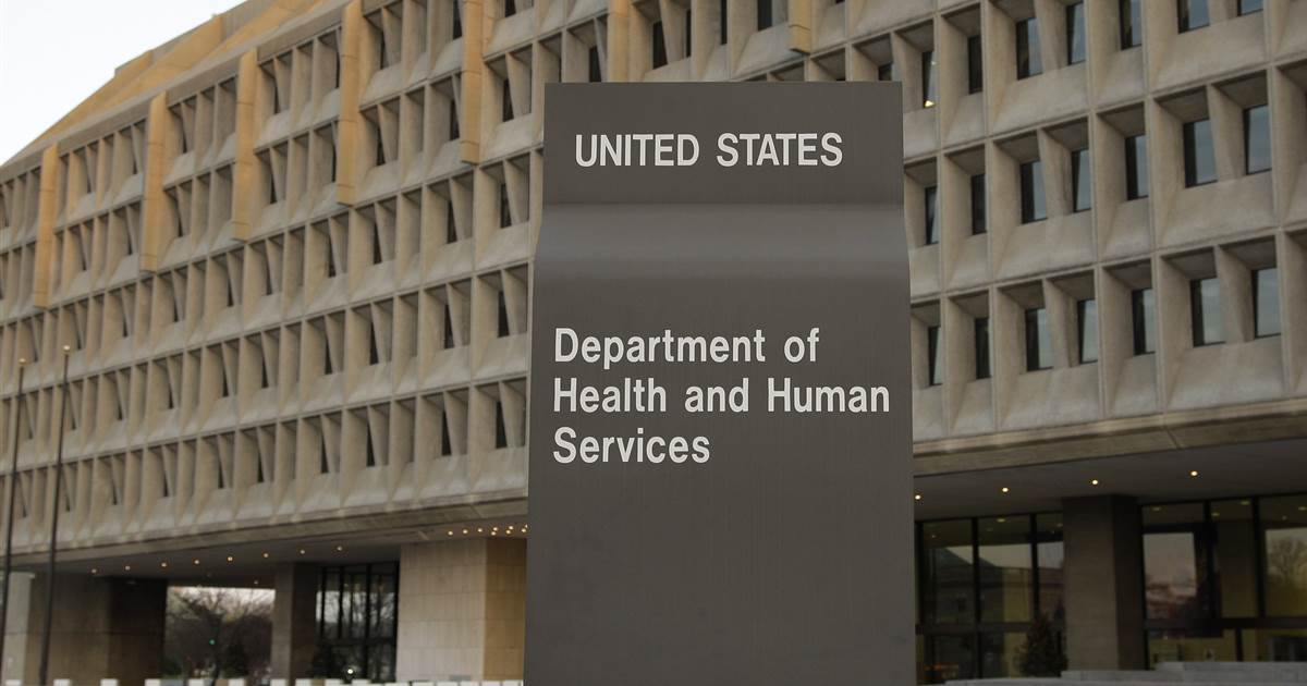 HHS proposes nixing data collection on LGBTQ foster youth