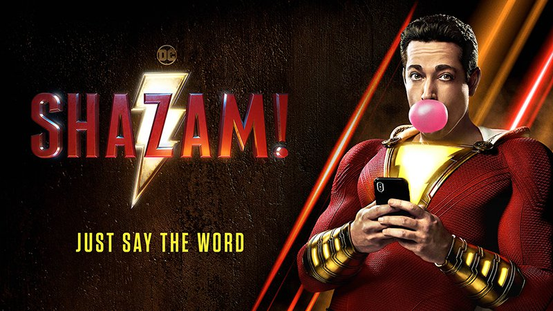 "Movie Review: ""Shazam!"" Reveals Superpowers of Family"