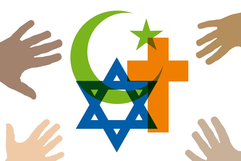 Announcing: Interfaith Coalition for Children's Rights