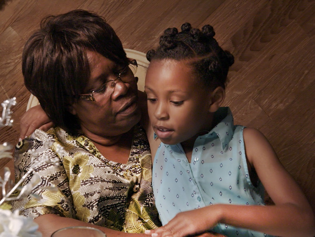 HBO's Foster Doc Shows Ubiquity of Trauma in Foster Care System