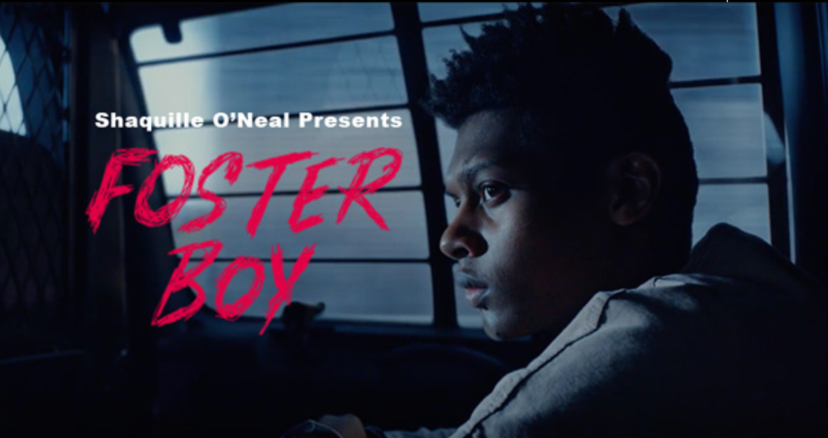 Shaquille O'Neal Presents: Foster Boy