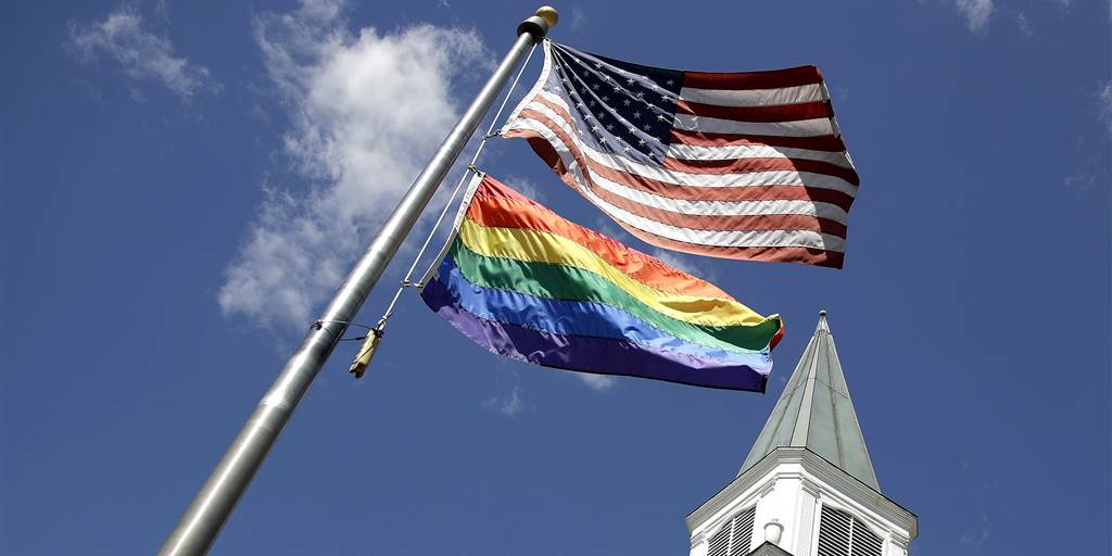 Rule would let faith-based adoption groups exclude LGBTQ parents